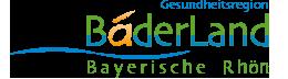 Gesundheitsregion Bäderland Bayerische Rhön -